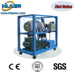 Dyk030 Double Stages Vacuum Pump Units pictures & photos
