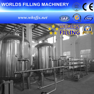 Drinking Water Treatment Plant (SCL-15)
