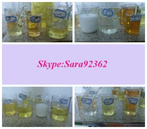 Supertest 450mg/Ml Pharmaceutical Chemicals Ripex225 pictures & photos