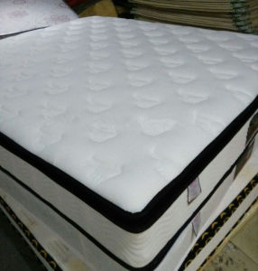Hm131 5 Zone Pocket Spring Mattress Fashionable pictures & photos