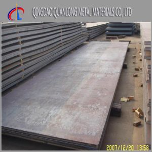 En10155 S235j2wp/ASTM A588 Corten Steel Panel pictures & photos