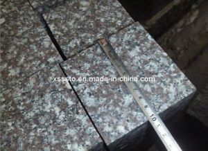 Cheap Price G664 Misty Brown Granite Cube Stones for Paving pictures & photos
