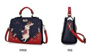 Latest Fashion Bags Best Selling Wholesale Ladies Handbags (LDO-01635) pictures & photos