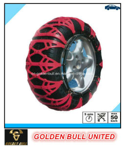 TPU Snow Chains B pictures & photos