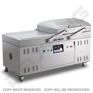 Double Chamber Vacuum Packing Machine (DZ-800-2SB)