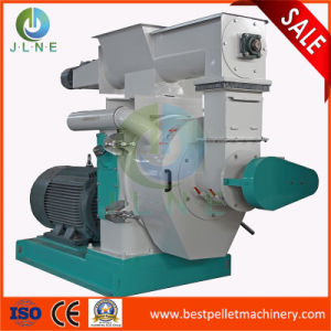 Biomass/Sawdust/Rice Husk/Corn Stalk/Wheat Straw/Wood Pellet Machine pictures & photos