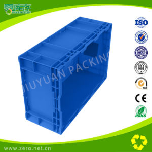 Plastic Storage Crate for Fruit and Aquatic Product pictures & photos