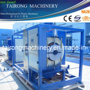 Plastic/PVC/PE/PP Pipe Cutting Machine pictures & photos