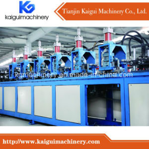 Fut Ceiling T Grid Making Roll Forming Machine pictures & photos