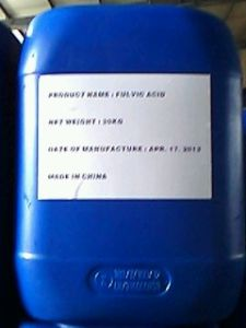 X-Humate Fa Series Liquid Fulvic Acid 40%Min pictures & photos