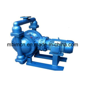 Electric Diaphragm Pump pictures & photos