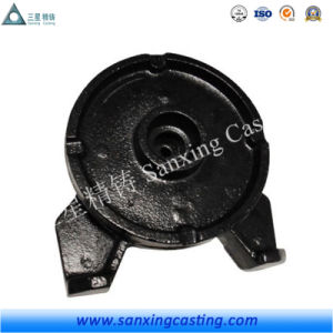 Lost Wax Steel Casting Part for Valve Parts pictures & photos