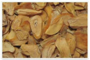 Dehydrated Garlic Flake (Roasted) 1.5-2.0mm