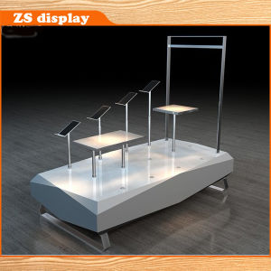 Shoes/Bags/ Clothesdisplay Rack (ZS-605)