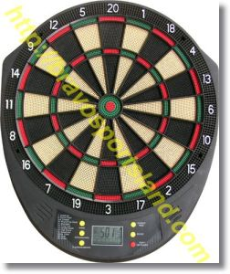 Electronic Dartboard (BS-1798)