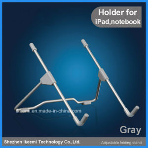 Folding Computer Holder, Holder for iPad, Notebook pictures & photos