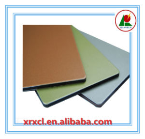 Aluminum Composite Panel for Advertising pictures & photos