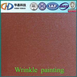 PPGI / Prepainted Galvanized Steel Coil with Wrinkle Paint pictures & photos
