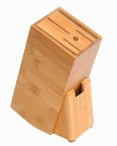 Bamboo Knife Block Knife Holder pictures & photos