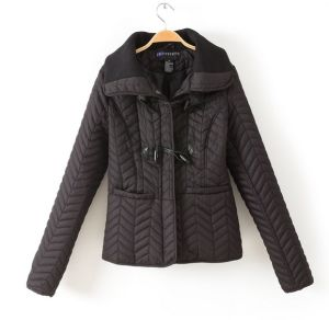 Women Winter Cotton Clothes Outdoor Jacket