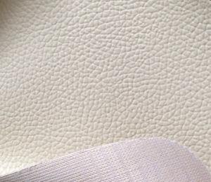 Classical Abrasion Resistant Artificial Car Seat Leather (D01J27 2970)