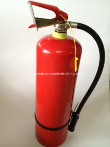 6kg Fire Extinguisher Chile Type pictures & photos