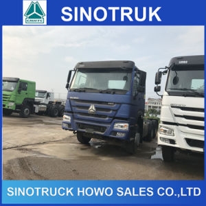 Factory Price 10 Wheels 6X4 HOWO Tractor Truck for Sale pictures & photos