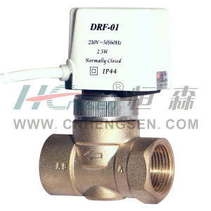 China Electric Heating Valve Drf - China Electric Heating ...