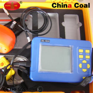 Hot Sale Multi Function Zbl-R630 Reinforcing Concrete Rebar Locator Detector pictures & photos