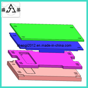 Silicone Mold (SJ-4709)