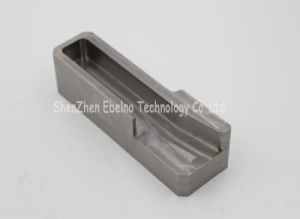 Stainless Steel / Aluminium Machined Metal Parts CNC Machining Auto Bearing Parts pictures & photos