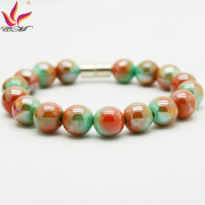 Tmb012A Unique Health Care Tourmaline Fashion Bracelet Wholesale pictures & photos