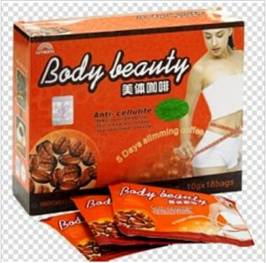 OEM Body Beauty Coffee 5 Days Slimming Coffee pictures & photos