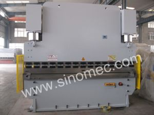 Metal Processing Bending Machine/ Hydraulic Press Brake (WC67Y-500T 3200) pictures & photos