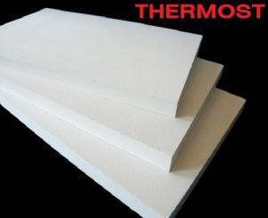 1400 Ceramic Fiber Board (Insulating Board) pictures & photos