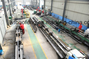 Oilfield Equipment Progressive Cavity Pump (GLB28/40) Screw Pump pictures & photos
