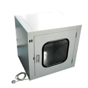 Standard Transfer Box with Mechanical Interlocking