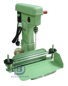 Electric Drilling and Binding Machine (BD-168)