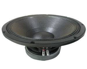 "L15/85233-High Quality Professional Audio PA Stage Speaker 15"" 550W pictures & photos"