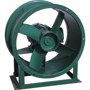Industrial Electrical Fan/ Exhaust Fan/Metal Fan pictures & photos