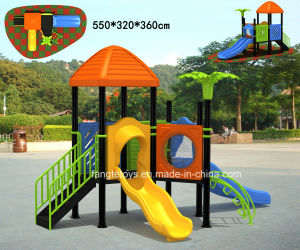 Outdoor Playground Equipment FF-PP219 pictures & photos