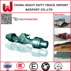 Genuine Truck Spare Part Sinotruk Hc16 Rear Axle (Ah71131551955) pictures & photos