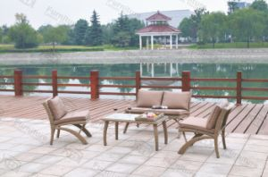 Rattan/ Outdoor/ Patio Furnture (KDAR-036)