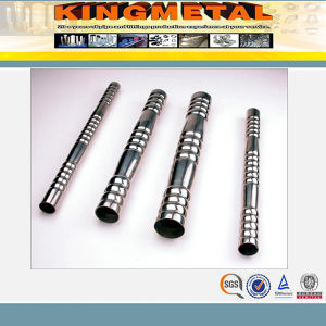 ASTM A554 Welded Stainless Steel Polished Decorative Pipe pictures & photos