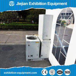3 Ton Mobile Industrial Air Conditioner Air Cooled Air Conditioning Unit pictures & photos