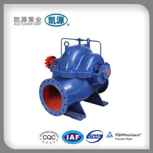 Spilt Case Irrigation Horizontal Centrifugal Pump (KYSB) pictures & photos