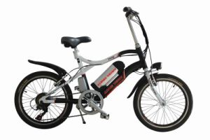 Electric Bicycle (TDM1102Z) pictures & photos