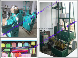 Holiday Birthday China Candle Wax Maker Making Machine pictures & photos