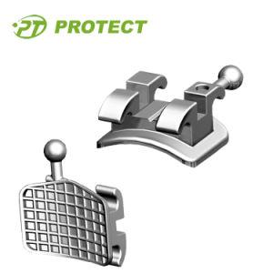 Dental Metal Bracket Mini Roth Bracket CE