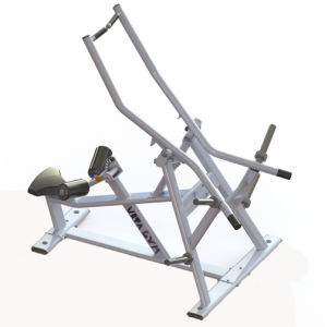 Commercial Strength Fitness Equipment Lat Machine (ZY03) pictures & photos